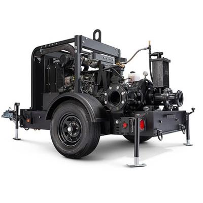 """Magnum MTP6DZV Venturi Dry Prime Trash Pump (6"""")"""