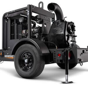 "Magnum MTP6SZ Diesel Trash Pump (6"")"