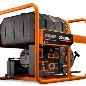 Generac XD5000E Generator (5500W)