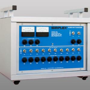 Simplex DC Wattmuncher Load Bank (70-150A)