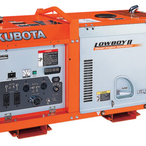 Kubota GL11000 Generator (11,000W)