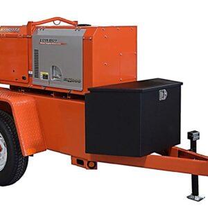 Kubota TETGL7000 Generator (7kW)