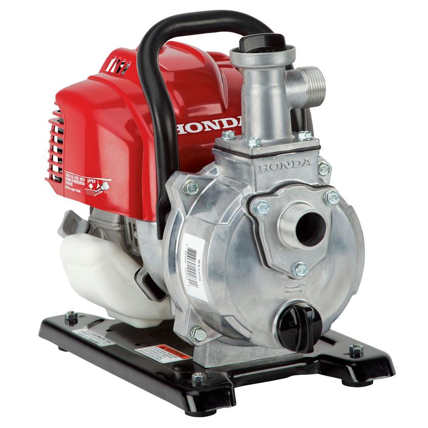 "Honda WX10 Pump (1"")"