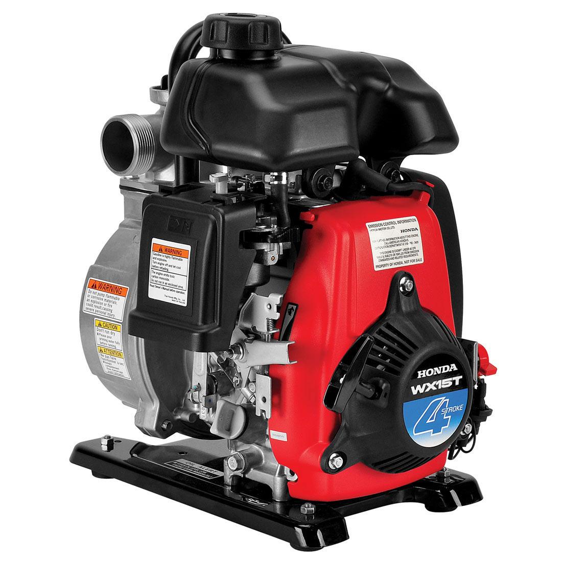 "Honda WX15 Pump (1.5"")"