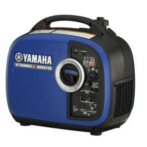 Yamaha EF2000iS Generator (2000W)