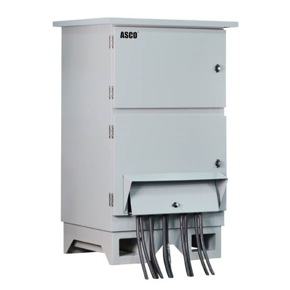 Asco 3QC Quick Connect Power Panel (1200A-UL)