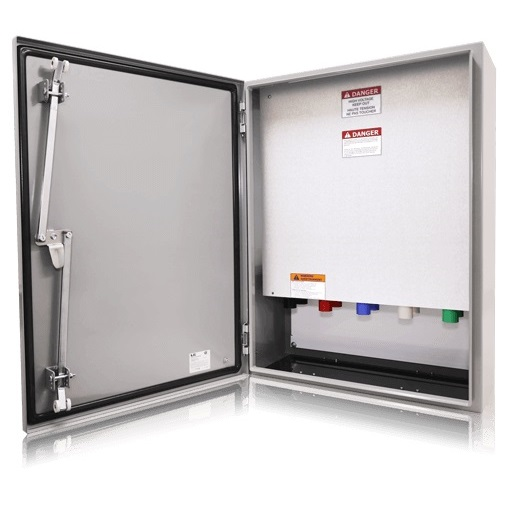 Asco 3QC Quick Connect Power Panel (800A-UL)