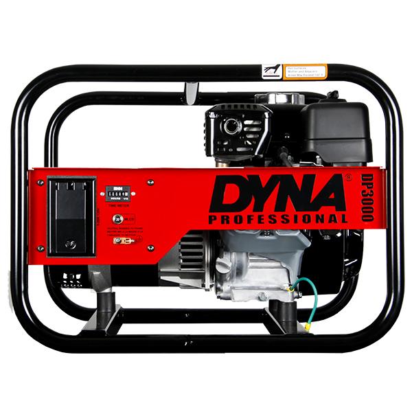 Winco DP3000 Generator (3000W)