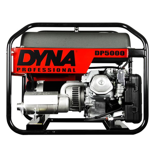 Winco DP5000 Generator (5000W)