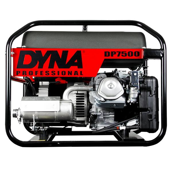 Winco DP7500 Generator (7500W)