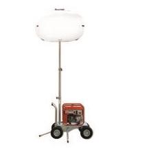 Multiquip GBC8LED GloBug Balloon Light (Cart)