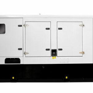 HIPOWER HFW 100 T6U Standby Generator (3PH, 100kW)