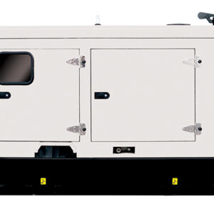 HIPOWER HJW 70 M6U Standby Generator (1PH, 66kW)