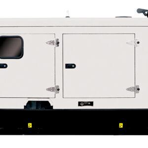 HIPOWER HYW 35 M6 Standby Generator (1PH, 33kW)