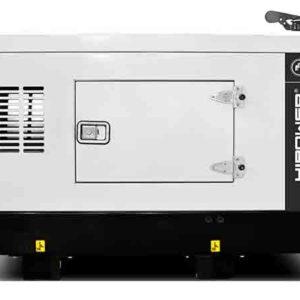 HIPOWER HYW 9 M6 Standby Generator (1PH, 8kW)