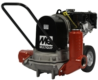 "Multiquip MQD3H Diaphragm Pump (3"")"