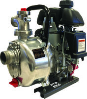 """Multiquip QP15HP High Pressure Pump (1.5"""")"""