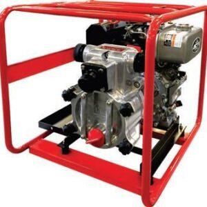 "Multiquip QP2TK Diesel Trash Pump (2"")"