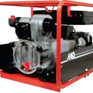 """Multiquip QP3THX Trash Pump (3"""")"""