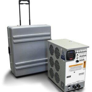 ASCO Avtron 2600 Portable Load Bank (25-75kW)