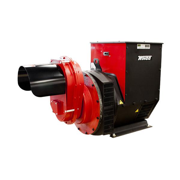 Winco W75PTOS-17 PTO Generator (78kW)