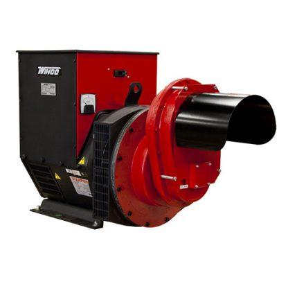 Winco W70PTO-3 PTO Generator (69kW 540rpm)