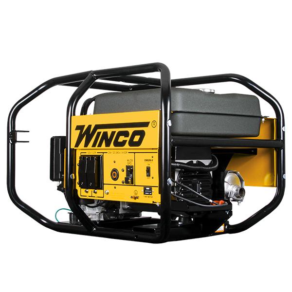 Winco W6000HE Generator (6000W)