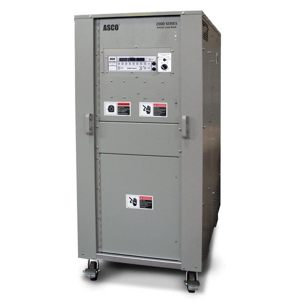 ASCO Avtron 2905 Portable Load Bank (700kW)