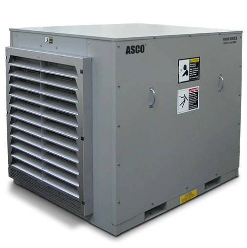 ASCO Avtron 4500 Stationary Load Bank (200-500kW)