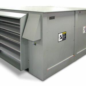 ASCO Avtron 4600 Stationary Load Bank (500-1250kW)