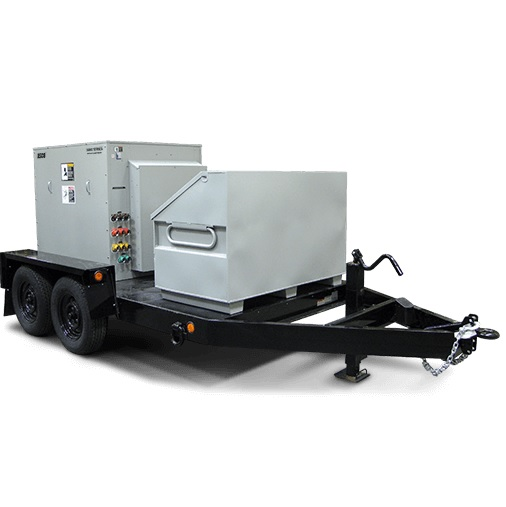ASCO Avtron 5500 Trailer Load Bank (500kW)