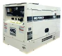 Multiquip DA7000SSA3 Generator (7000W)