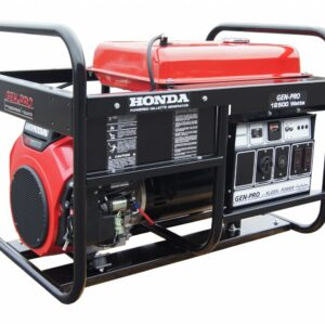 Gillette GPE-125EH Generator (12,500W)