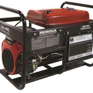 Gillette GPE-125EH-3-3 Generator (12kW, 3PH, 240V)