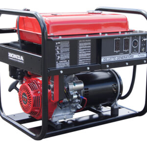 Gillette GPE-75EH Generator (7500W)