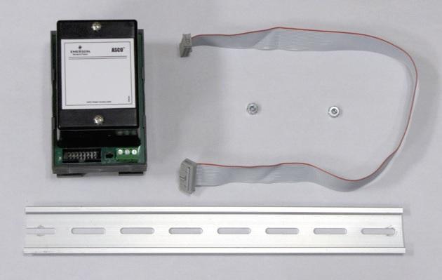 Asco 300 UPS Backup Power 1UP