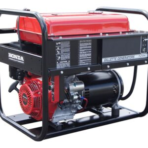 Gillette GPE-75EH-3-3 Generator (6kW, 3PH, 240V)