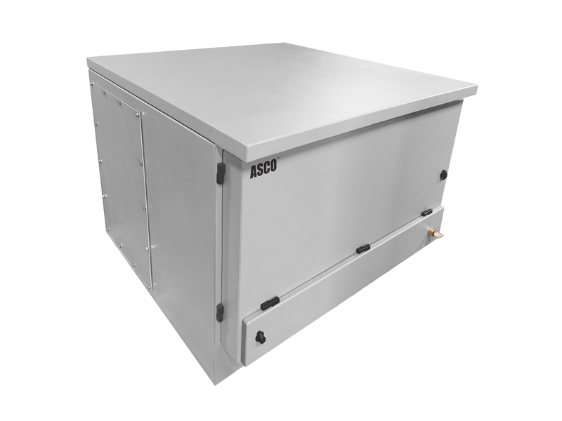 Asco 3QC Quick Connect Power Panel (2400A-UL)