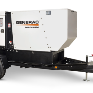 Magnum MDG 75 Generator (68kW)