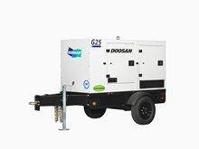 Doosan G25 Generator (20kW)
