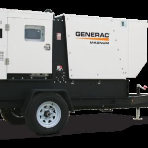 Magnum MDG 100 Generator (85kW)