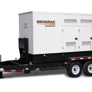 Magnum MGG155 Generator (155kW)