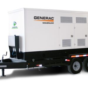 Magnum MGG210 Generator (180kW)