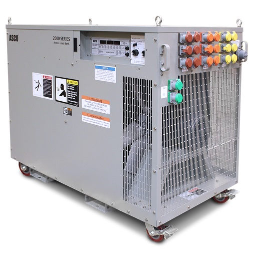 ASCO Avtron 2805 Portable Load Bank (400-500kW)