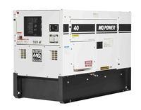 MQ Whisperwatt DCA40SSK Generator (31kW)