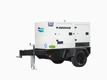 Doosan G50 Generator (38kW)