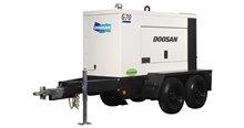 Doosan G70 Generator (56kW)