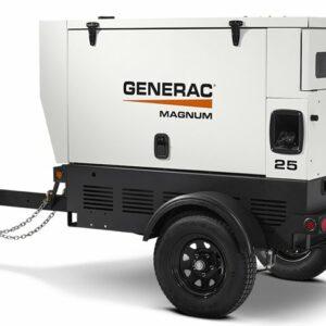 Magnum MDG 25 Generator (25kW)