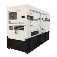 MQ Whisperwatt DCA180SSJ Generator (158kW)
