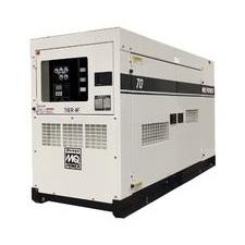 MQ Whisperwatt DCA70SSJU4F Generator (62kW)